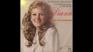 Diana- Canção Dos Namorados (Anos 70)