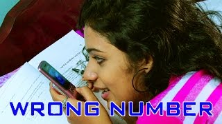 Tamil Short Film 2016 WRONG NUMBER  | Tamil new movies 2016 full movie