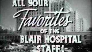 Dr. Gillespie's New Assistant Trailer (1942)
