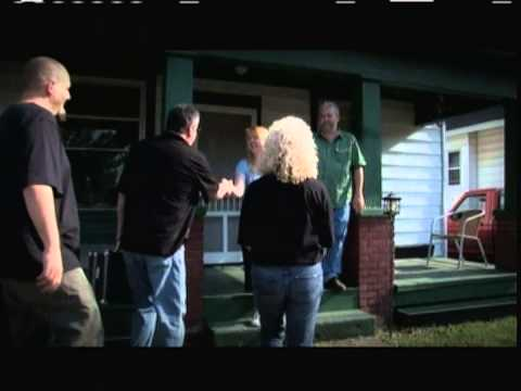 Professional Paranormal Investigations - My Ghost Story - BIO TV Show
