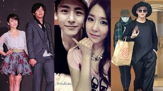 17 Idol Couples You Will Be Shocked Even Dated At All