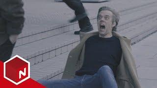 Calle lever i en thriller-film | Mandagsklubben | TVNorge