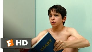 Diary of a Wimpy Kid: Rodrick Rules (3/5) Movie CLIP - In the Ladies' Room (2011) HD