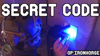 American Milsim OP: Ironhorse: Secret Code Mission (SAI GRY)