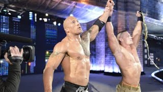 10 Fascinating WWE Facts About WrestleMania 29