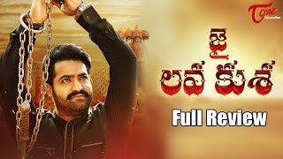 Jai Lava Kusa Movie Full Review   NTR   Raasi Khanna   Nivetha Thomas