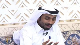 هاجسي صف المعاني لي و قول ـ الشاعر محمد علي الجعفري | #زد_رصيدك95