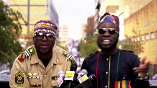 M.anifest & HHP - Jigah (Music Video)