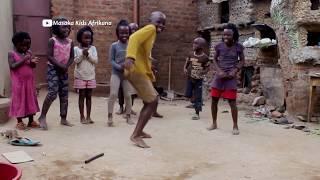 Niños felices Dancing Video 6 || Masaka Kids Africana || Dance Choreography || Africa,Uganda