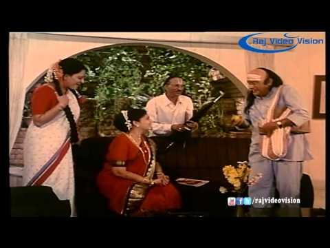 Aadi Viradham Movie Super Scene 1
