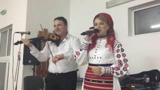 Otilia Haragos & Stangaciu - Bal Pestis 2016