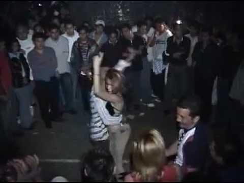 LA MEJOR CUMBIA EN YOUTUBE la cumbia que cayo del cielo bailes callejeros en el estado de mexico