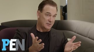 A Series Of Unfortunate Events: Patrick Warburton On Playing A Narrator | PEN | Entertainment Weekly