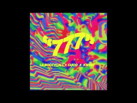 ✿ Lilbootycall ✿ ~ 777 ft. Cuco x KWE$T