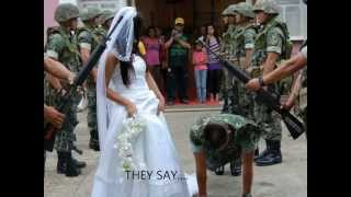 Philippine Marine's Wives