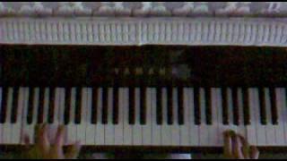 Vaarayo Vaarayo Intro- Tamil Song on Piano + notes by Yamuna
