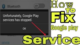 How to update google play service in android