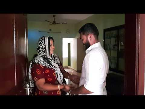 Xxx Mp4 Surprise Visit After 2 Years Shanu Qatar To Kerala 3gp Sex
