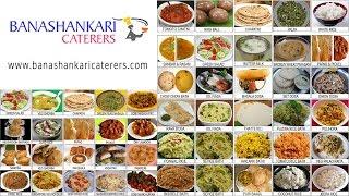 Caterers South North Indian Catering Outdoor bangalore bommasandra Benagluru