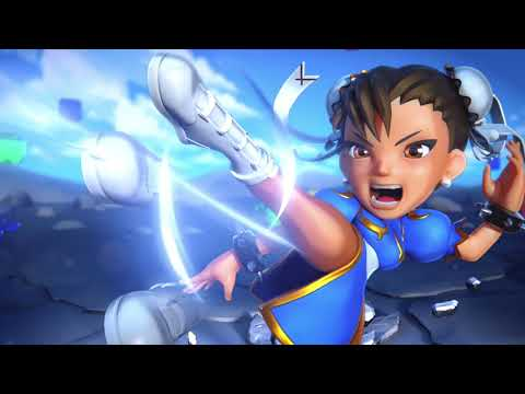 Xxx Mp4 Puzzle Fighter For Mobile Teaser 3gp Sex