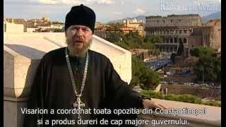 Caderea unui imperiu -- Lectia Bizantului