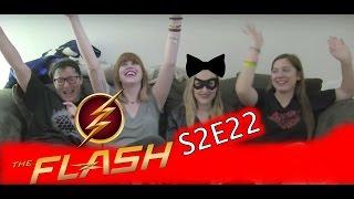 The Flash S2E22