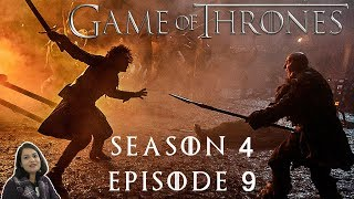 Game of Thrones Season 4 Episode 9 Explained in Hindi