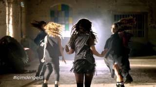 Atiye | 2015 Penti Reklam Filmi