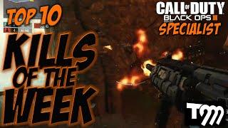 Black Ops 3 - SPECIALIST TOP 10 KILLS OF THE WEEK #26