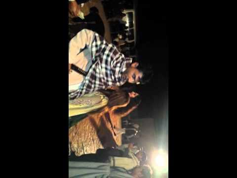 Masood wedding night local video 7 surdag by waqar zafar