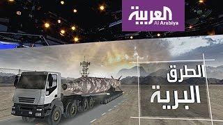 كيف تزود إيران حزب الله بالسلاح؟