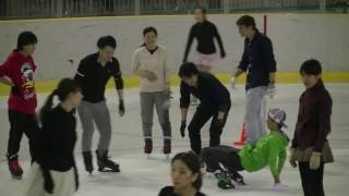 Ice Freestyler J #39 Oct 2016