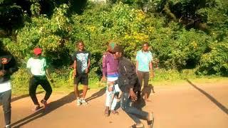 Kalechi africana video by pioneer dance crew webuye