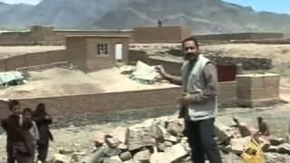 البدو الرّحّل في أفغانستان يتوجهون للعاصمة