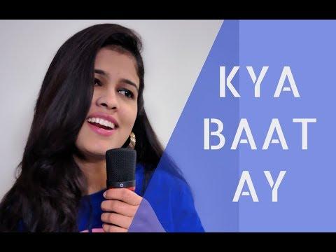 Xxx Mp4 Kya Baat Ay Female Version Harrdy Sandhu Jaani B Praak Shivangi Chikara 3gp Sex