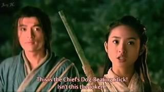 LOCH08 - Huang Rong vs Yang Kang