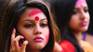 Basanta Utsav @Jorashanko Thakurbari