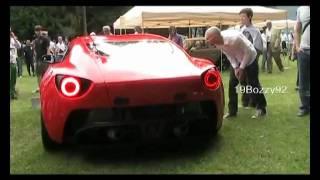 Aston Martin Zagato V12 - Existe ronco de motor melhor que este?