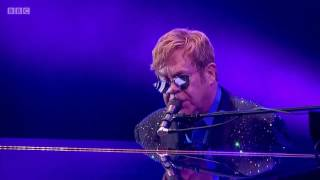 8. Tiny Dancer - Elton John - Live in Hyde Park September 11 2016