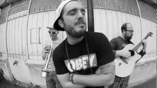 LE BAZAR (ex Au Bazar Chik) - Du plomb dans le crâne - la session acoustique