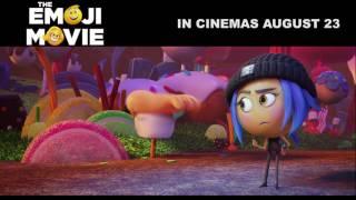 THE EMOJI MOVIE - Official Trailer
