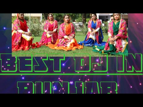 Youngster Bhangra Club And Dj Shoot Time With Miss pooja Contact Mobie 919888382890