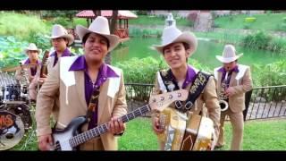 Los Ramones de Nuevo León - Tu Boca Dice No (Video Oficial)