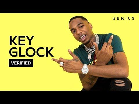 "Key Glock ""Russian Cream"" Official Lyrics & Meaning | Verified"