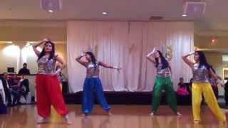 Bollywood Dance | Afsana Dance Group