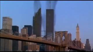 9/11 Prediction in Super Mario Bros. The Movie (1993)