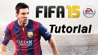 FIFA 15 Manageraufgaben TUTORAIL Gib eine Mannschaft mit 100er-Chemie frei  / Ultimate Team
