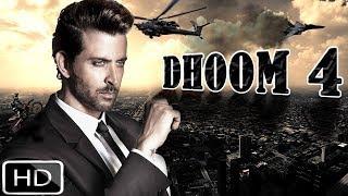 DHOOM 4  TRAILER  HD  OFFICIAL  shahrukh khan, deepika padukone fanmade