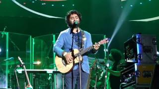 Arijit Singh Old live