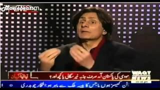 Nawaz Sharif Can Dare Visit to India Like PM Narendra Modi Visit to Pakistan ?